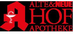 Hof Apotheken Bad Tölz